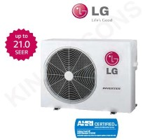 LG Dual / Tri zone LMU24CHV Multi Zone Outdoor Unit Only