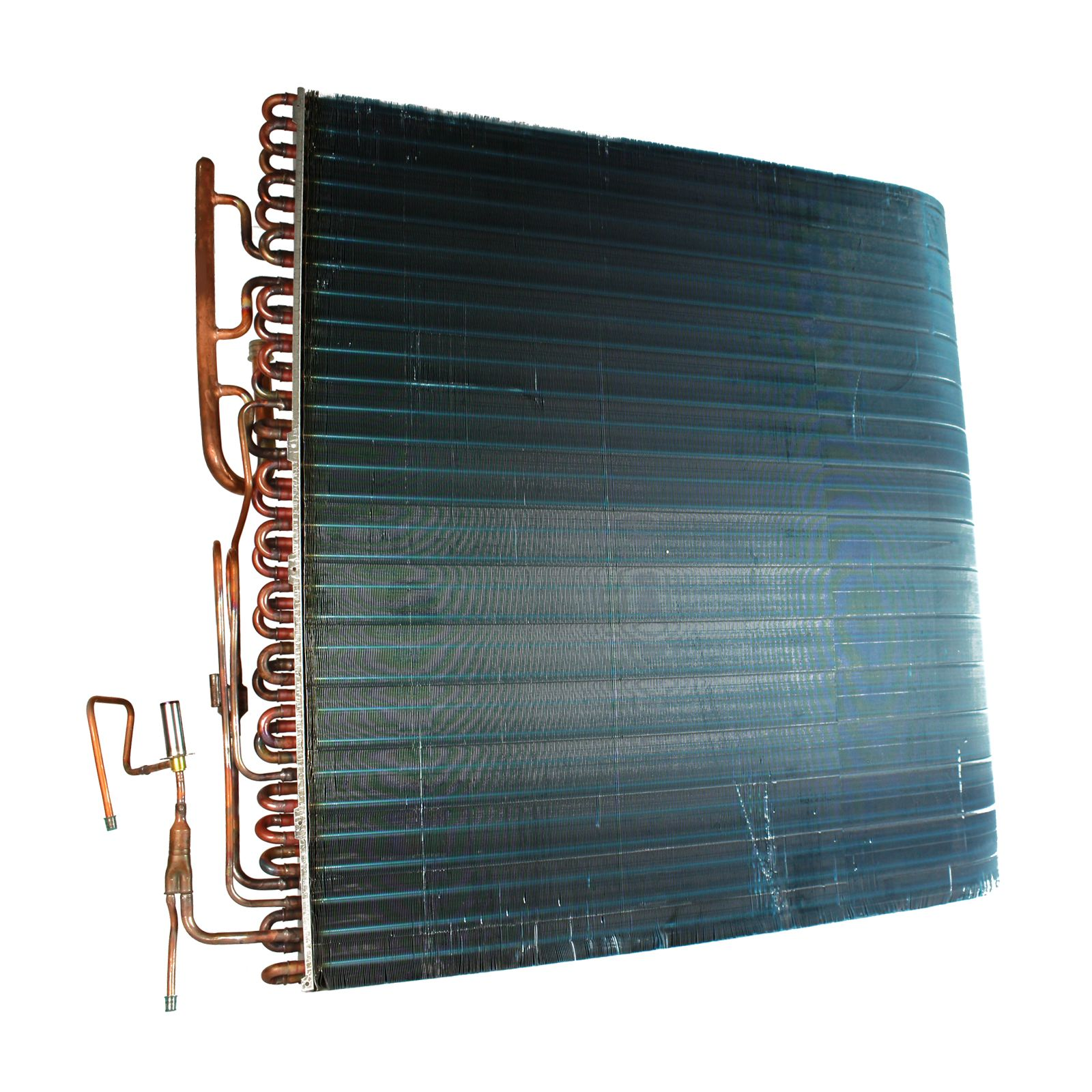 GREE 01163491 - Condenser Coil Assembly