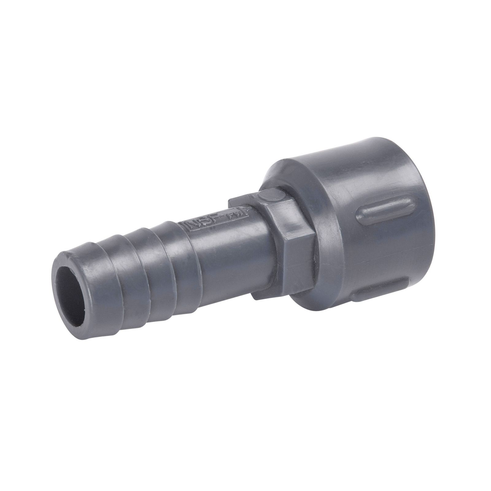 "Streamline 04785 - Adapter, PVC/Poly, 3/4""I.D. MIP x 3/4""I.D. MIPT"
