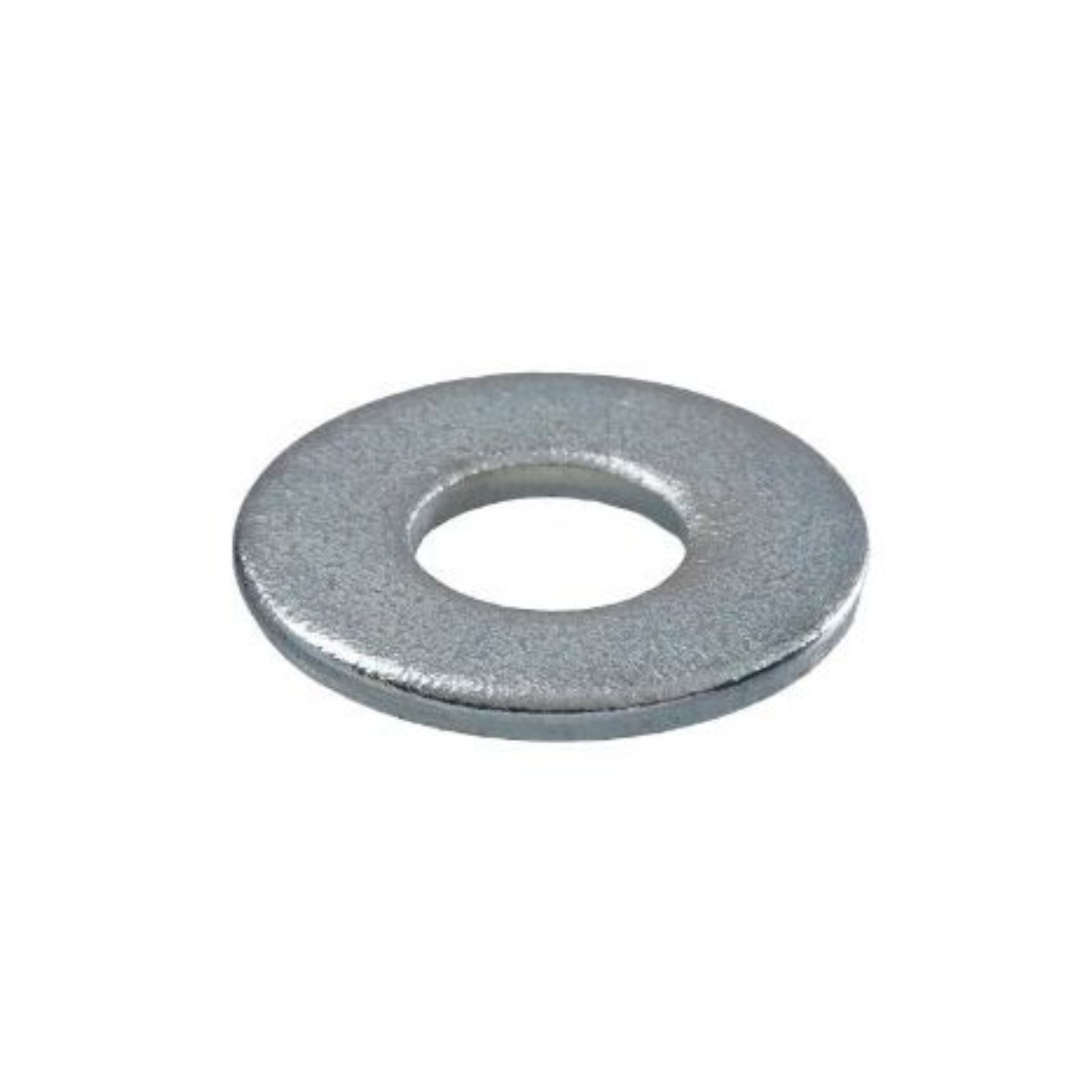 "Peco 38X2FW - 3/8"" X 2"" Fender Washer Zinc"