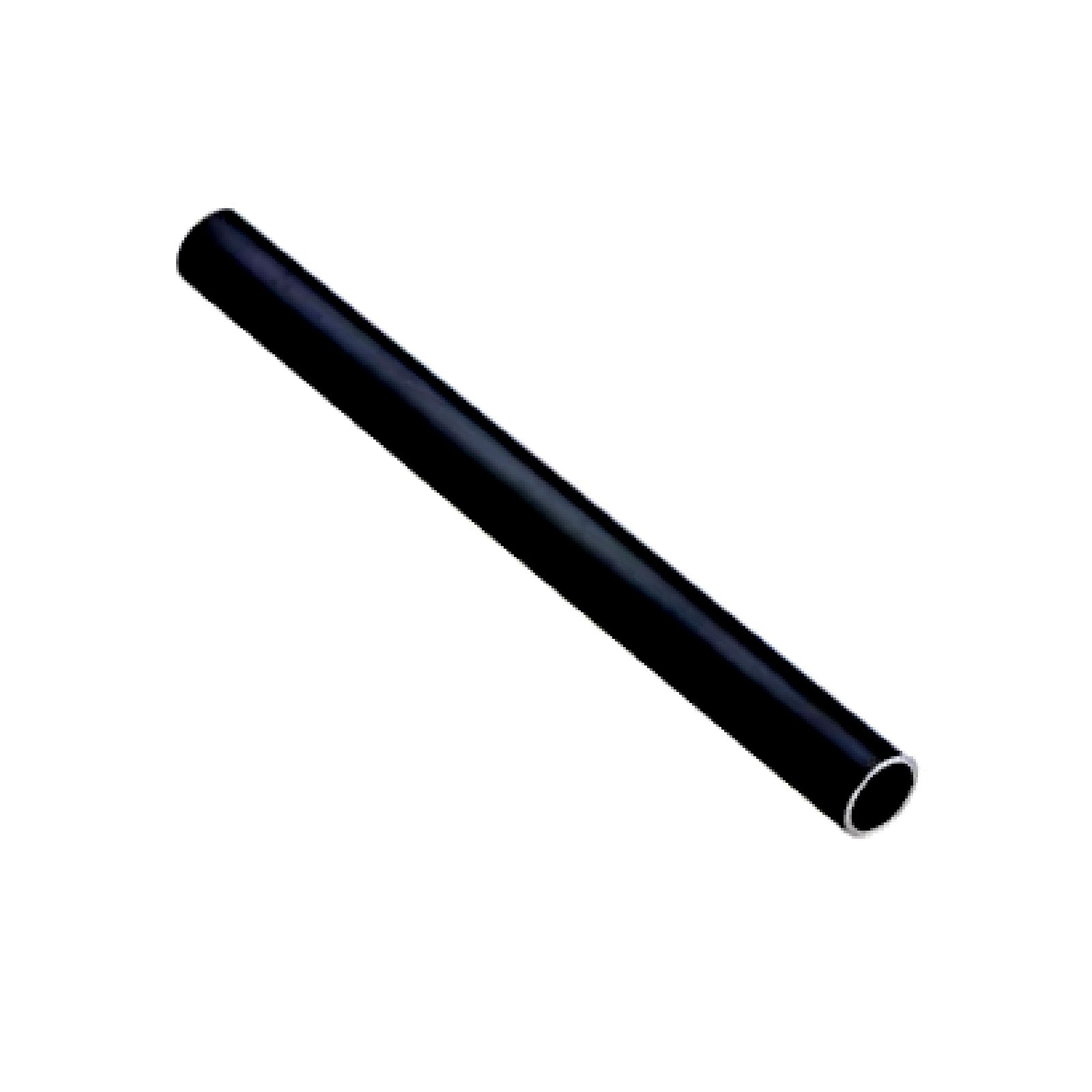 "Streamline 583-600HC - Black Pre-Cut Pipe, 1/2"" I.D. X 60"""