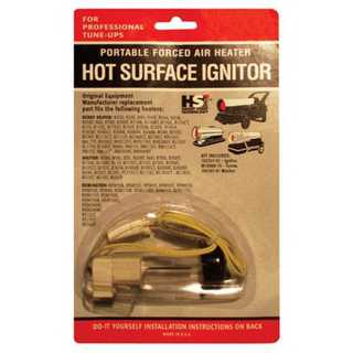 Protemp 71-052-0700 Hot Surface Igniter For Reddy (Desa) Forced Air Heater