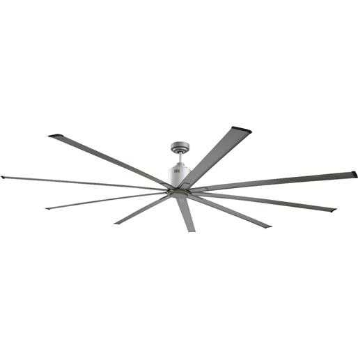 Ventamatic 96' Industrl Ceiling Fan ICF96 Unit: BOX