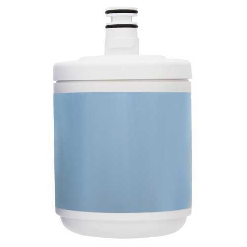 Replacement Filter for Kenmore LT500P / WF290 / EFF-6005A / WSL-1 (Single Pack) Refrigerator Water Filter