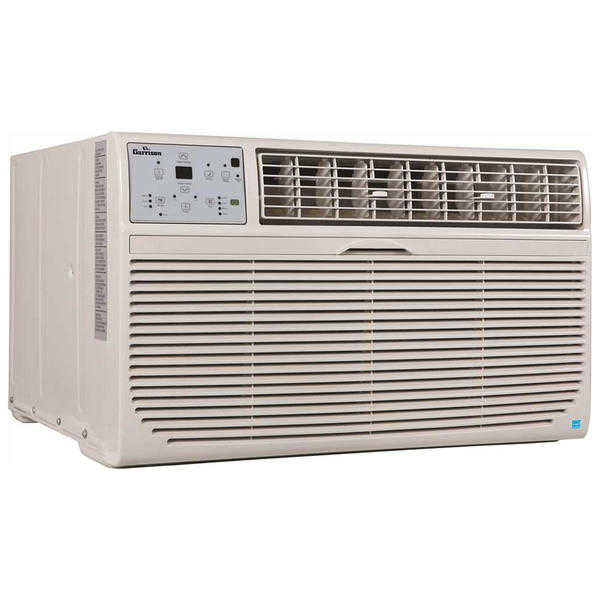 Garrison MWEUW208CRN1BCJ6 8000BTU Through-The-Wall Air Conditioner with Digital Display