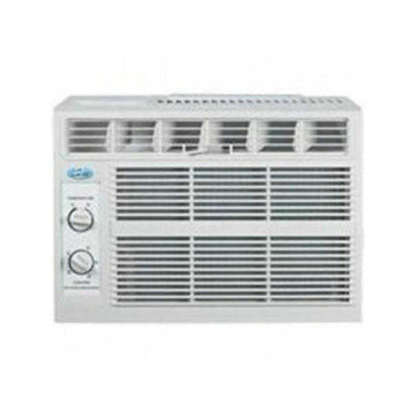 PERFECT AIRE PAC5000 5000BTU Window Air Conditioner with Washable Filter