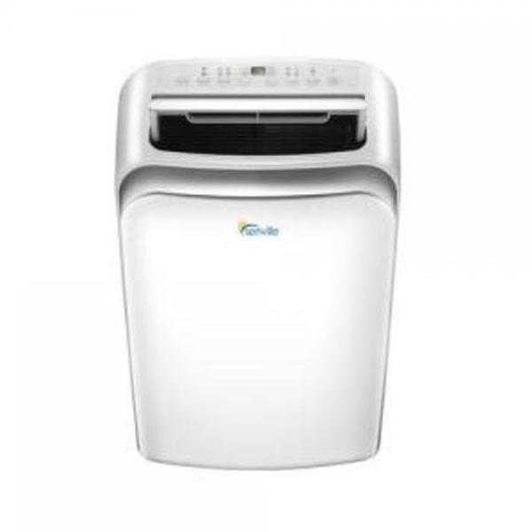 Senville ADIB00U2327JM 12,000BTU Portable Air Conditioner with Turbo Function