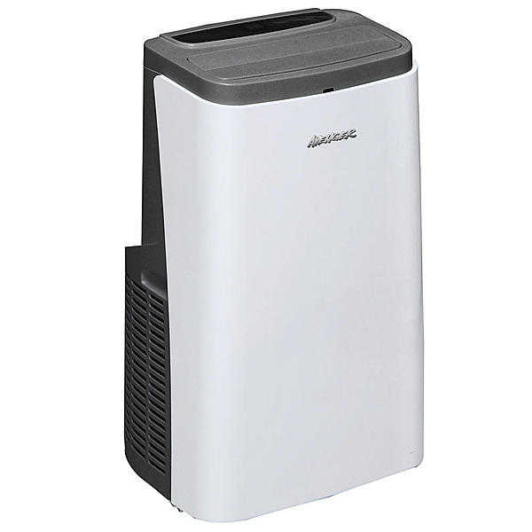 Avenger JHSA01812KRH 12,000BTU Portable Air Conditioner with Heater and Remote Control - White