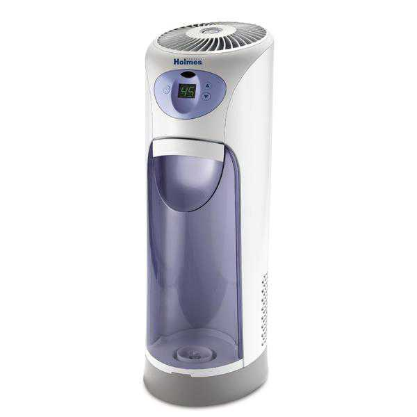 Holmes HM630-NU Cool Mist Tower Humidifier