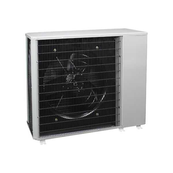Tempstar - NH4A430AKA - 2-1/2 Ton, 14 SEER Horizontal Discharge Air Conditioning Condenser R410A