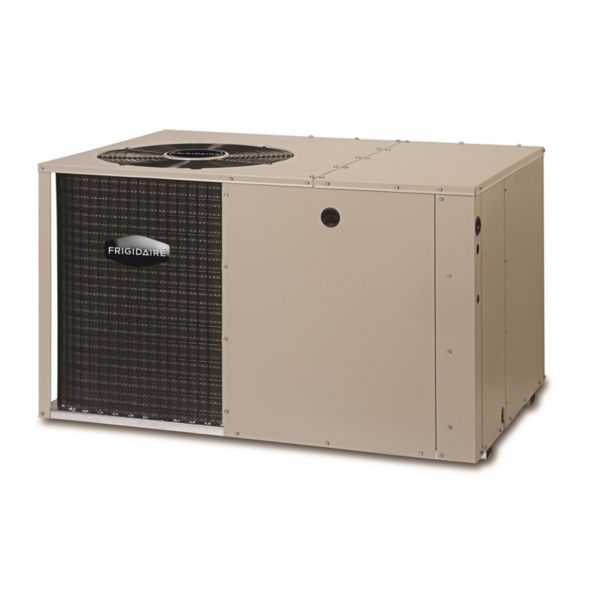 Frigidaire 922414 - P7RE-036K (AHRI 7615285) 3 Ton 14 SEER, Single Packaged Air Conditioner, R410A