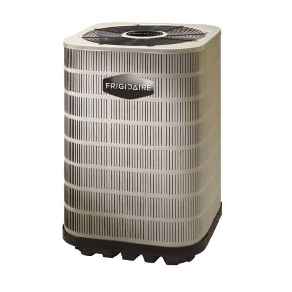Frigidaire 919660E - ET4BE018K - 1 1/2 Ton 14 SEER High Efficiency Heat Pump, R410A