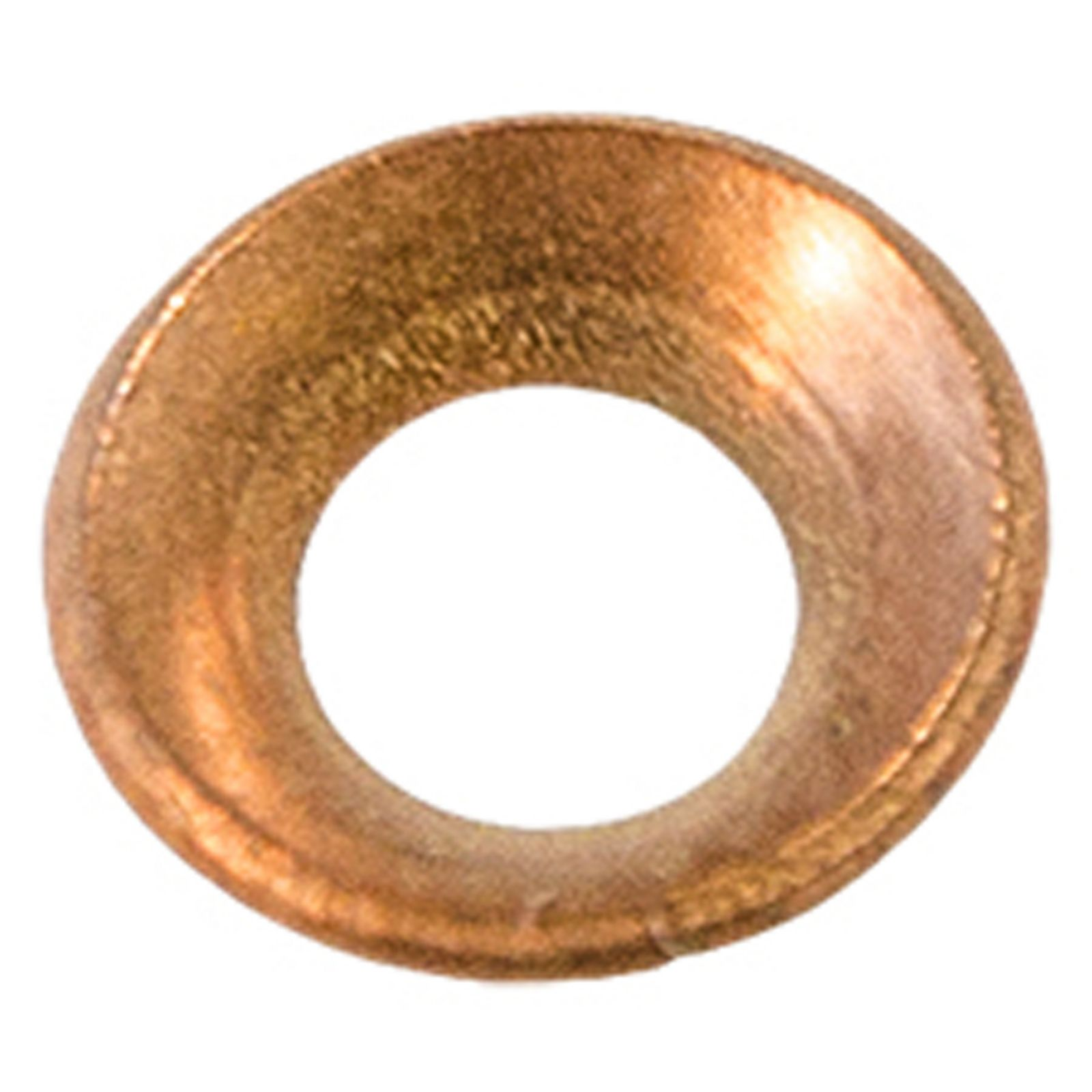 C&D Valve CD0500 - Copper Gasket, For Use With CD2225 Cap. Package of 10