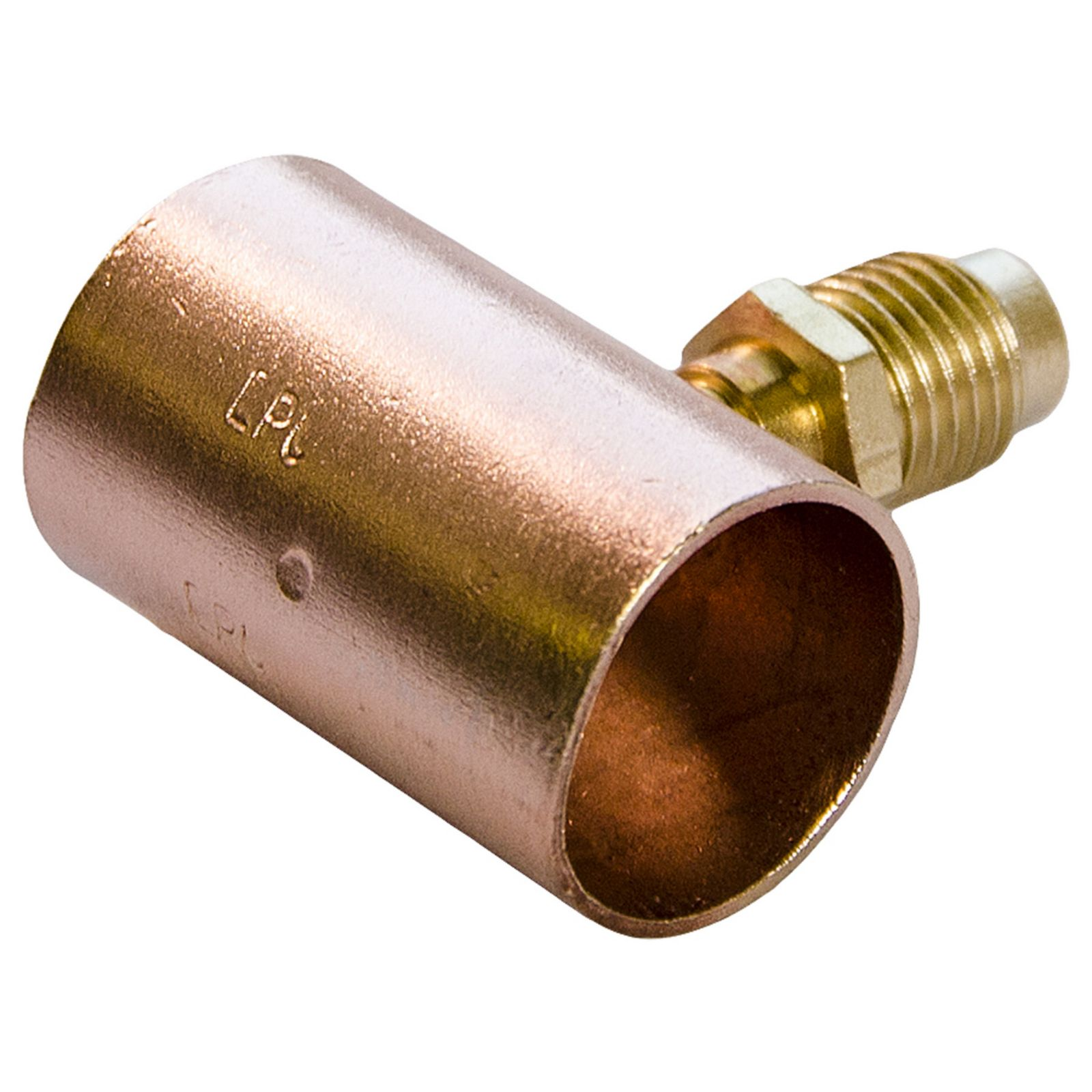 C&D Valve CD8434 - Copper Access Tee, 3/4""