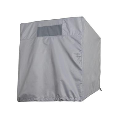 42 in. x 47 in. x 33 in. Evaporative Cooler Down Draft Cover