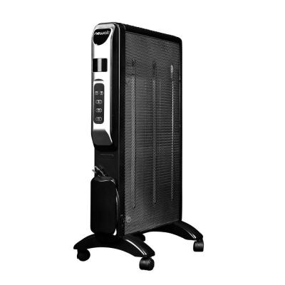 1500-Watt Radiator Micathermic Space Electric Portable Heater