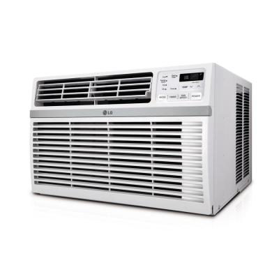 24,500 BTU 230/208-Volt Window Air Conditioner with Remote and ENERGY STAR