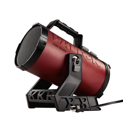 1500-Watt Ceramic Utility Portable Heater