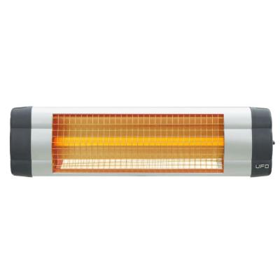 1500 Watt 110 Volt Mid-Wave Electric Infrared Heater Unit