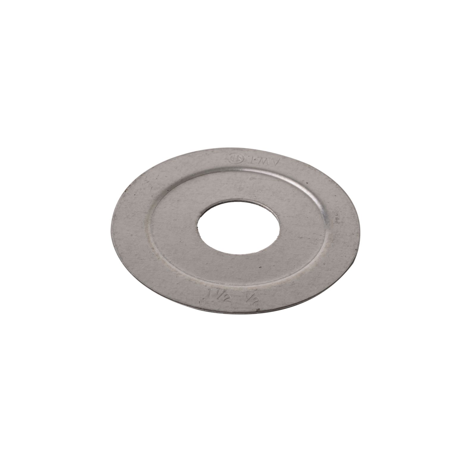 "DiversiTech PI913 - Reducing Washer - Reduces Hole From 1 1/2"" To 1/2"", Pack of 4"