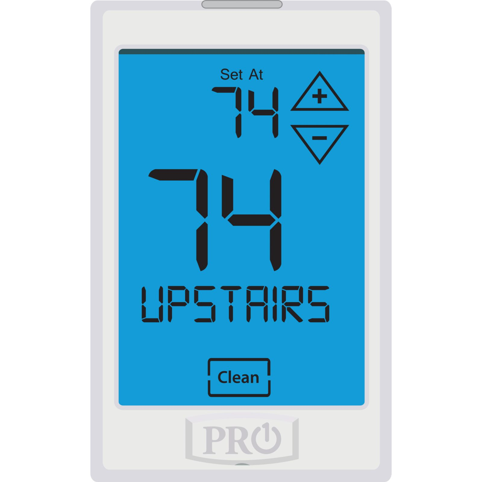 Pro1 R251W - Wireless Accessory: Indoor Temperature Remote Sensor For T955W