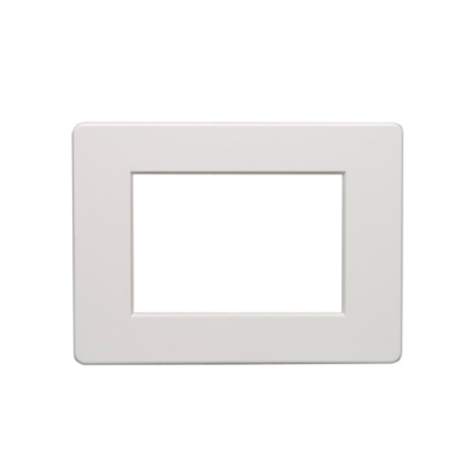 Lux WP111 - Wall Plate For PSD111 and PSDH121